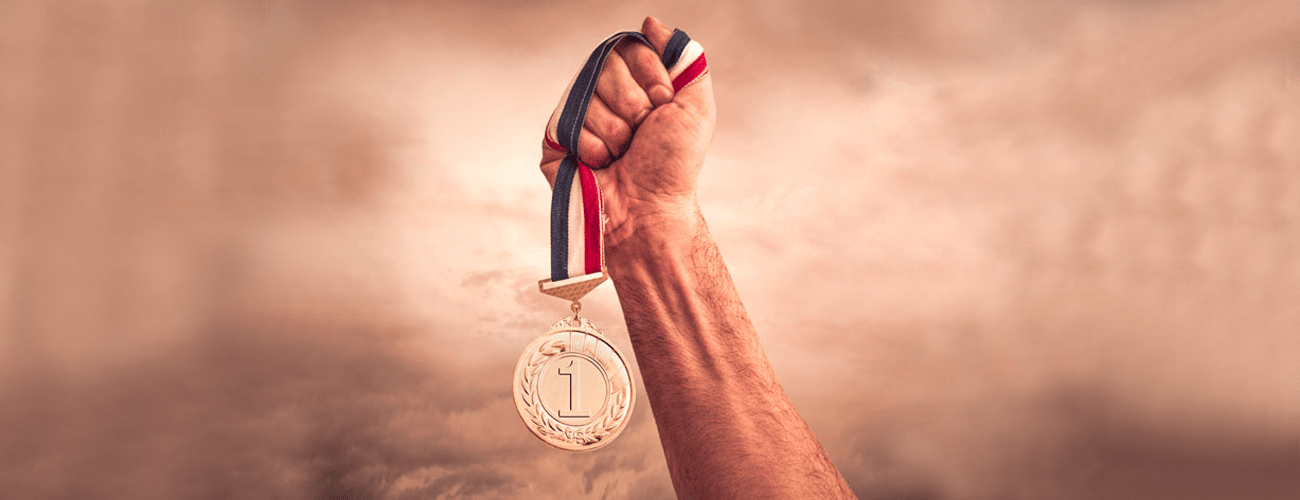 vincere dipende dalla condizione mentale