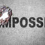 Cambiare non è impossibile