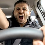 scatti d'ira e di rabbia