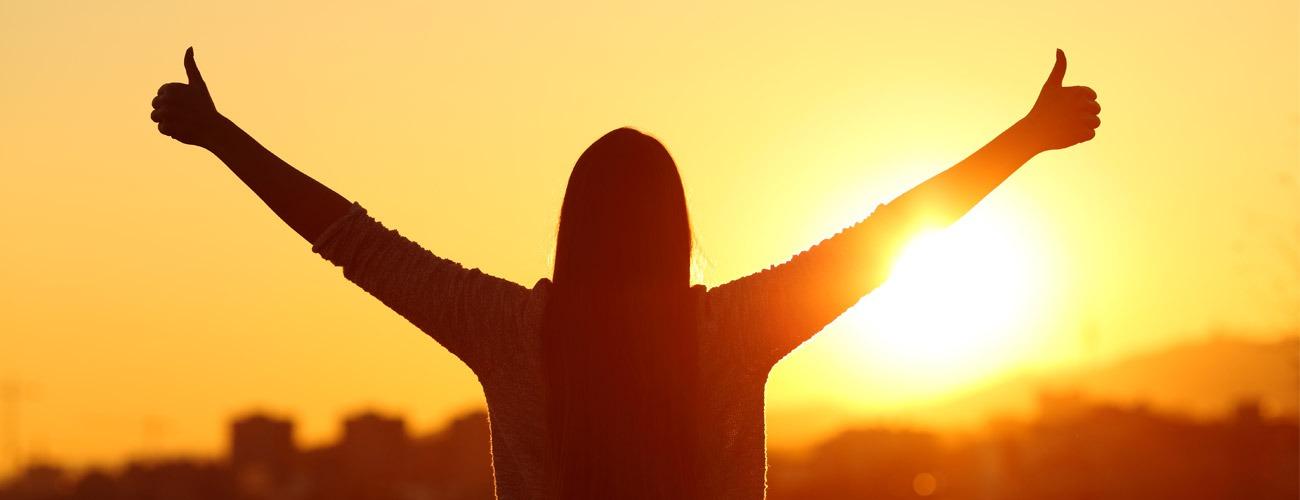 3 Consigli Per Essere Positivi E Felici Benito Ranucci